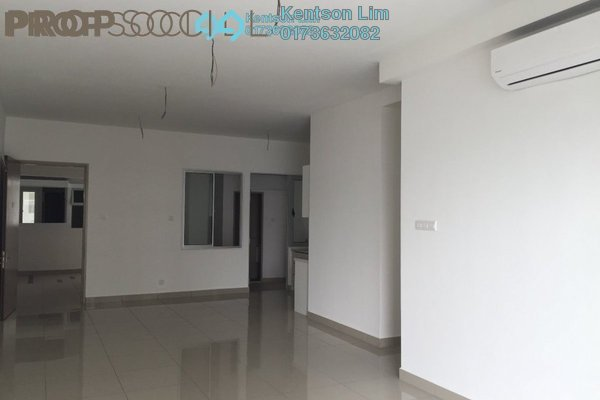 For Sale Condominium at Scenaria, Segambut Freehold Unfurnished 3R/2B 705k