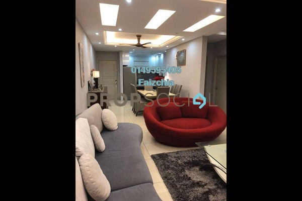 For Sale Condominium at One Damansara, Damansara Damai Freehold Semi Furnished 3R/2B 480k