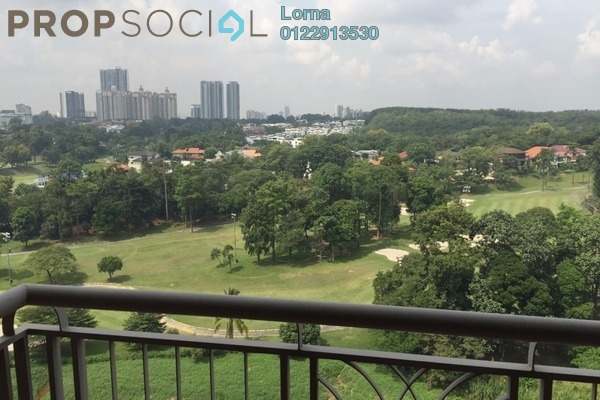 For Sale Condominium at Casa Indah 1, Tropicana Freehold Semi Furnished 3R/3B 988k