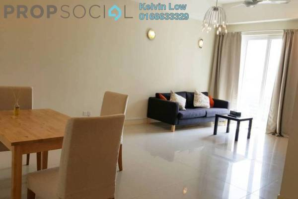 For Rent Condominium at Gaya Bangsar, Bangsar Freehold Fully Furnished 1R/1B 2.9k