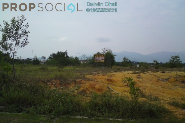 For Rent Land at Bandar Tasik Kesuma, Semenyih Freehold Unfurnished 0R/0B 48k