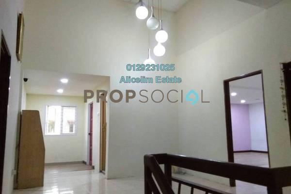 For Sale Terrace at Subang Bestari, Subang Freehold Semi Furnished 5R/4B 1.1m