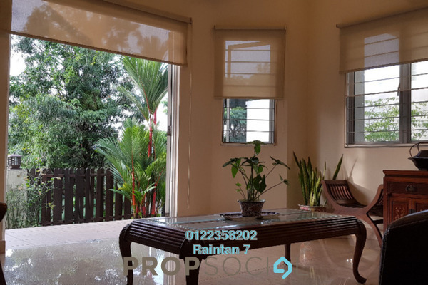 For Sale Bungalow at Bukit Jalil Golf & Country Resort, Bukit Jalil Freehold Semi Furnished 5R/5B 4.6m