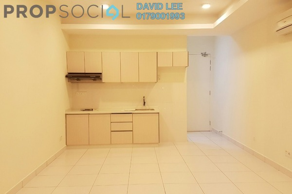 For Rent SoHo/Studio at Neo Damansara, Damansara Perdana Freehold Semi Furnished 0R/1B 1.15k