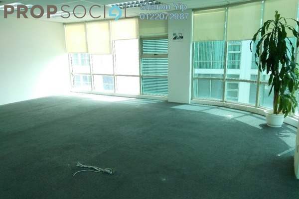 For Rent Office at 3 Two Square, Petaling Jaya Freehold Unfurnished 0R/0B 5k