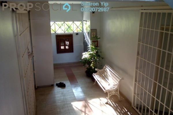 For Sale Condominium at Tiara Damansara, Petaling Jaya Freehold Semi Furnished 3R/3B 700k