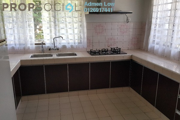 For Rent Semi-Detached at Beverly Heights, Ukay Freehold Semi Furnished 7R/7B 10k
