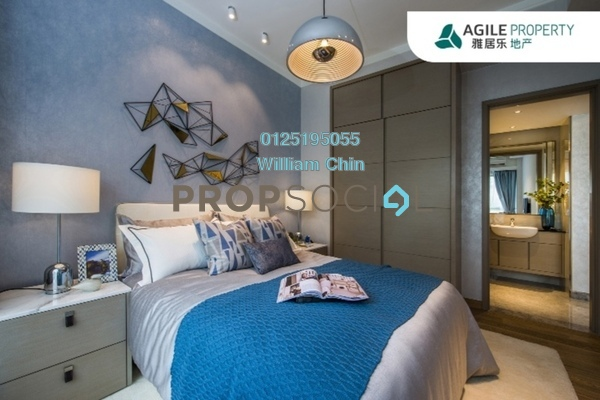 For Sale Land at Agile , Bukit Bintang Freehold Semi Furnished 2R/1B 1m