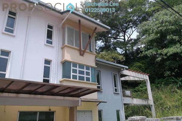 For Sale Terrace at SD7, Bandar Sri Damansara Freehold Unfurnished 5R/4B 1.7m