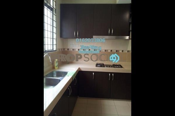 For Rent Terrace at BU6, Bandar Utama Freehold Semi Furnished 5R/4B 2.8k