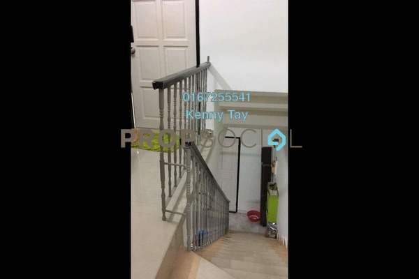 For Sale Terrace at Taman Selayang Jaya, Selayang Freehold Semi Furnished 3R/2B 480k