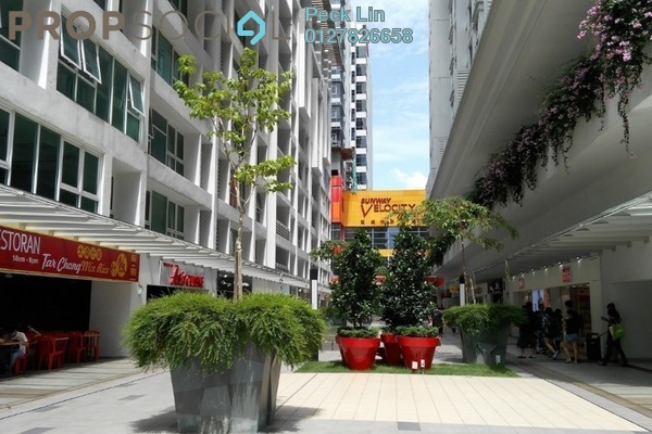 For Sale Office at Sunway VeloCity, Cheras Freehold Unfurnished 0R/1B 750k