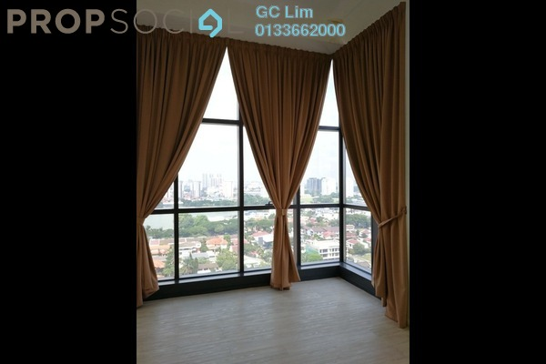 For Sale Serviced Residence at M City, Ampang Hilir Freehold Semi Furnished 3R/3B 1.9m