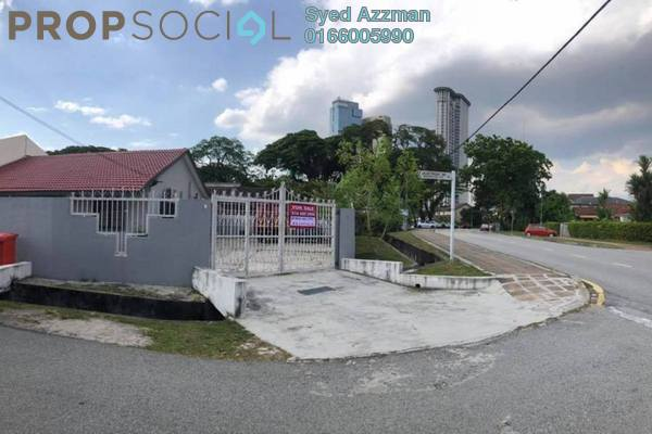 For Sale Terrace at PJ8, Petaling Jaya Freehold Semi Furnished 6R/4B 1.5m