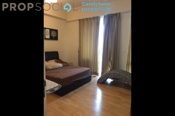 For Rent Condominium at 231 TR, KLCC Freehold Fully Furnished 2R/1B 2.3k