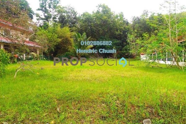 For Sale Land at Rasah Kemayan, Seremban 2 Freehold Unfurnished 1R/1B 486k