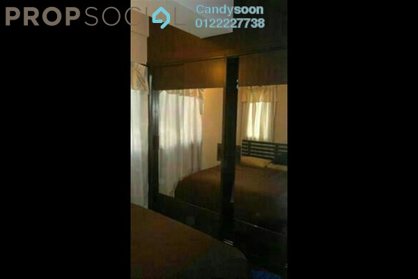 For Sale Condominium at Angkasa Impian 2, Bukit Ceylon Freehold Fully Furnished 3R/2B 690k