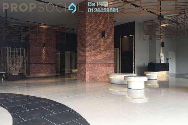 For Sale Condominium at The Rainz, Bukit Jalil Freehold Semi Furnished 4R/3B 900k