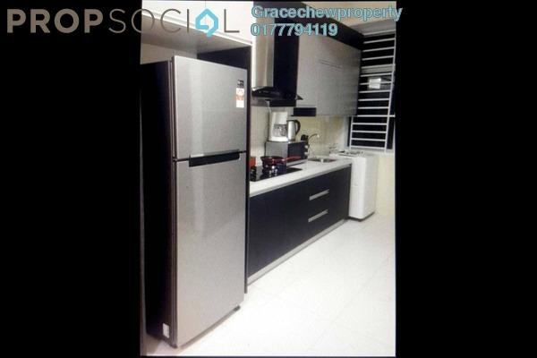 For Sale Terrace at Desaru Utama, Kota Tinggi Freehold Fully Furnished 4R/3B 548k