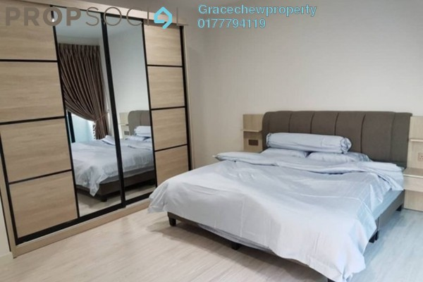 For Sale Serviced Residence at Suasana, Johor Bahru Freehold Fully Furnished 3R/2B 1.58m