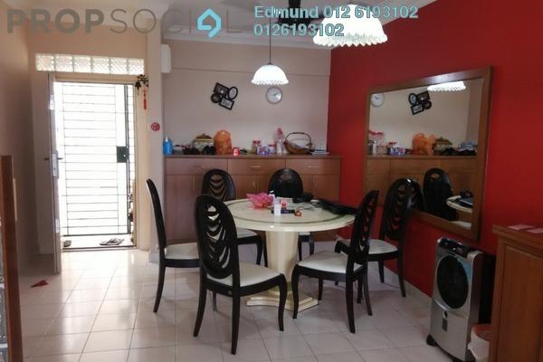 For Sale Condominium at Puncak Nusa Kelana, Ara Damansara Freehold Semi Furnished 3R/2B 580k