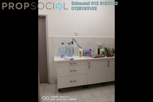 For Rent Condominium at D'Aman Ria, Ara Damansara Freehold Fully Furnished 4R/2B 2k