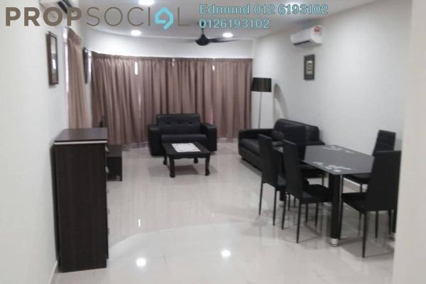 For Rent Condominium at Maisson, Ara Damansara Freehold Fully Furnished 2R/2B 2.3k