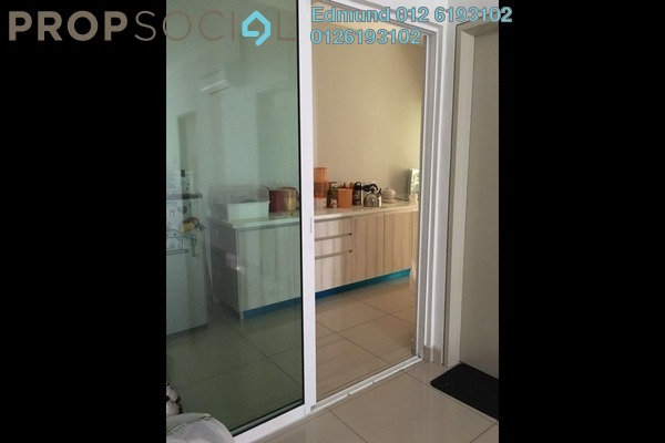 For Sale Condominium at Pacific Place, Ara Damansara Freehold Semi Furnished 2R/2B 500k