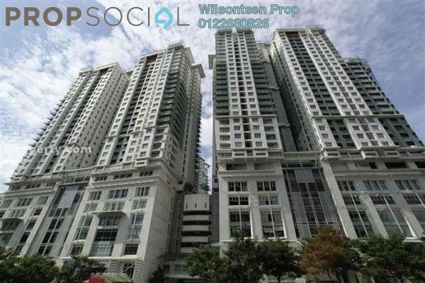 For Rent Office at Metropolitan Square, Damansara Perdana Freehold Unfurnished 0R/0B 4k