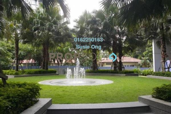 For Rent Condominium at Quadro Residences, KLCC Freehold Fully Furnished 3R/4B 8k