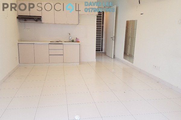 For Rent SoHo/Studio at Neo Damansara, Damansara Perdana Freehold Semi Furnished 0R/1B 1.25k