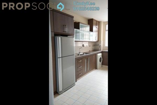 For Sale Condominium at Suria Damansara, Kelana Jaya Freehold Fully Furnished 3R/2B 520k