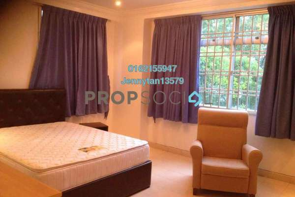 For Rent Condominium at Bayu Angkasa, Bangsar Freehold Fully Furnished 3R/2B 3k