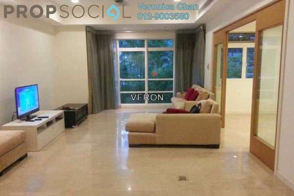 For Sale Condominium at Binjai Residency, KLCC Freehold Fully Furnished 4R/4B 2.0百万