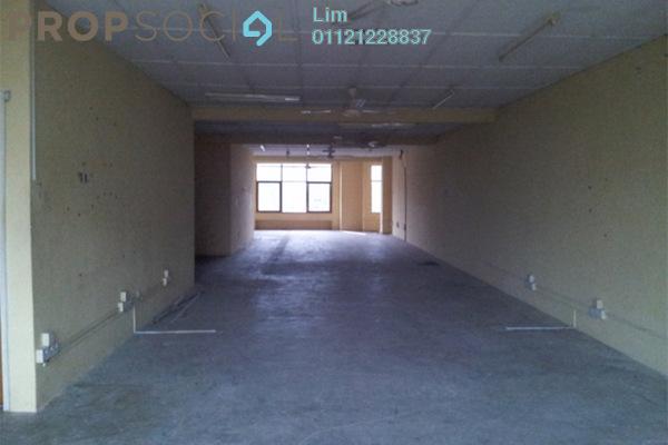 For Rent Shop at Taman Melawati, Melawati Freehold Unfurnished 0R/0B 2k