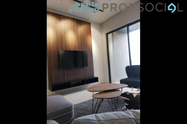 For Rent Condominium at The Rainz, Bukit Jalil Freehold Fully Furnished 4R/3B 4k