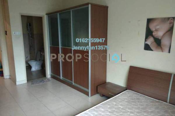 For Rent Condominium at Changkat View, Dutamas Freehold Fully Furnished 3R/2B 2k