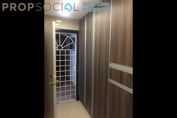 For Sale Condominium at Bukit OUG Condominium, Bukit Jalil Freehold Semi Furnished 3R/2B 490k
