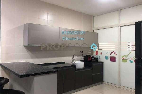 For Sale Link at Kinrara Residence, Bandar Kinrara Freehold Semi Furnished 5R/4B 1.25m