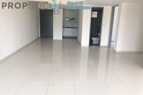 For Rent Condominium at Infiniti3 Residences, Wangsa Maju Freehold Semi Furnished 4R/2B 2.8k