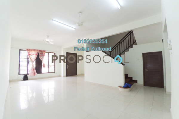 For Sale Terrace at Canting, Alam Impian Freehold Unfurnished 6R/5B 800k