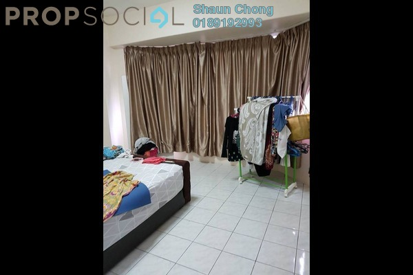For Sale Condominium at Green Acre Park, Bandar Sungai Long Freehold Semi Furnished 3R/2B 360k