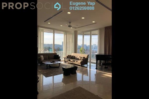 For Sale Condominium at Sunway Palazzio, Sri Hartamas Freehold Semi Furnished 4R/5B 3.55m