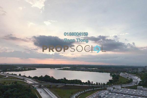 For Rent Condominium at BSP Skypark, Bandar Saujana Putra Freehold Fully Furnished 4R/3B 2.1k