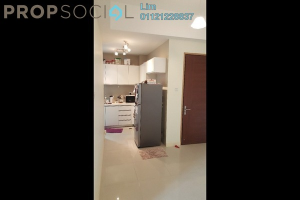 For Rent Condominium at Gaya Bangsar, Bangsar Freehold Fully Furnished 1R/1B 3k