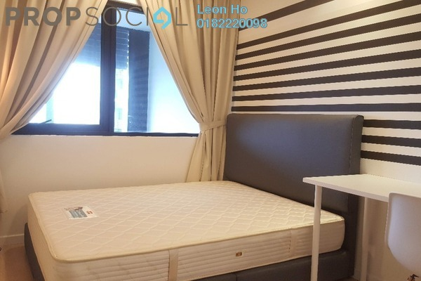 For Rent Condominium at D'Latour, Bandar Sunway Freehold Fully Furnished 0R/0B 1.3k