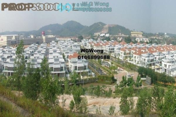 For Sale Semi-Detached at Anggun 2, Rawang Freehold Semi Furnished 5R/5B 945k