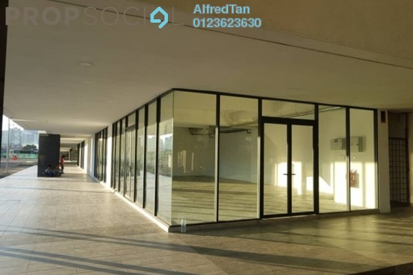For Rent Shop at KL Traders Square, Kuala Lumpur Freehold Unfurnished 0R/2B 10k