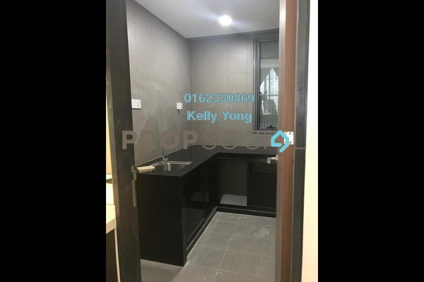For Sale Condominium at The Fennel, Sentul Freehold Semi Furnished 2R/2B 920k
