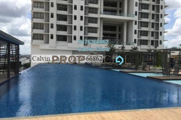 For Sale Condominium at You One, UEP Subang Jaya Freehold Unfurnished 3R/0B 798k